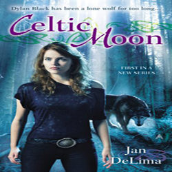 Review: Celtic Moon by Jan DeLima