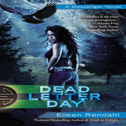 Josh Reviews: Dead Letter Day by Eileen Rendahl