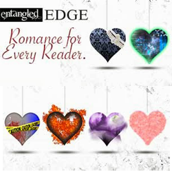 Edge Release Day Blast and Giveaways