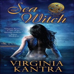 Josh Reviews: Sea Witch by Virginia Kantra