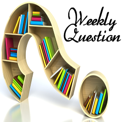 Question: What Would You Do If You Were Not Allowed to Read For a WHOLE Week?