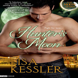 Review: Hunter's Moon by Lisa Kessler