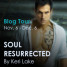 Soul Resurrected Tour Stop: Excerpt and Giveaway with Keri Lake