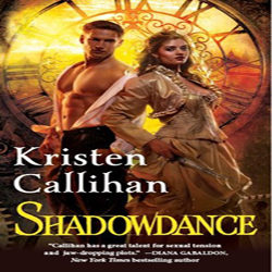 Review: Shadowdance by Kristen Callihan