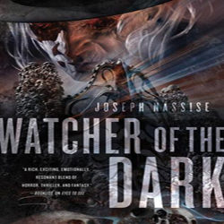 Josh Reviews: Watcher of the Dark by Joseph Nassise