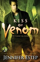 07 Kiss of Venom