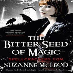 Josh Reviews: The Bitter Seed of Magic by Suzanne McLeod