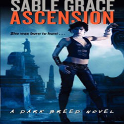 Josh Reviews: Ascension by Sable Grace