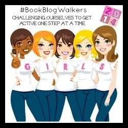 Book Blog Walkers 2014 Challenge