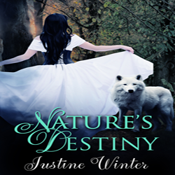 Spotlight and Giveaway: Nature's Destiny by Justine Winter
