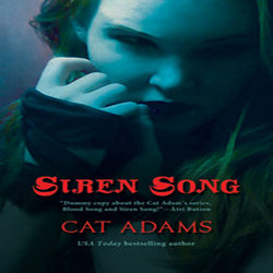 Josh Reviews: Siren Song by Cat Adams