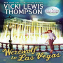 Early Review: Werewolf in Las Vegas by Vicki Lewis Thompson