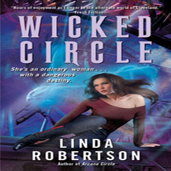 Josh Reviews: Wicked Circle by Linda Robertson