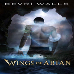 Review: Wings of Arian by Devri Walls