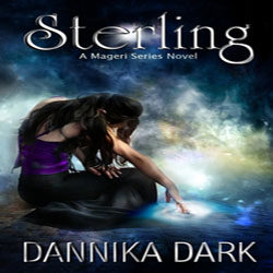 Review: Sterling by Dannika Dark