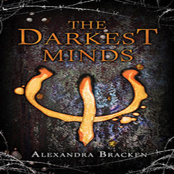 Review: The Darkest Minds by Alexandra Bracken