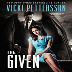 Review: The Given by Vicki Pettersson