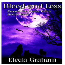 Review: Blood and Loss by Electa Graham