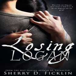 Review: Losing Logan by Sherry Ficklin