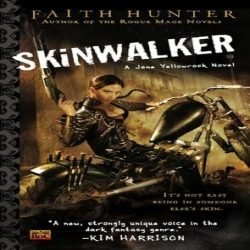 Review: Skinwalker by Faith Hunter
