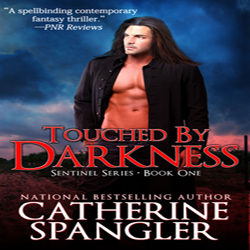 Review: Touched by Darkness by Catherine Spangler