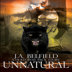 Review: Unnatural by J.A. Belfield