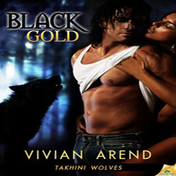 Review: Black Gold by Vivian Arend