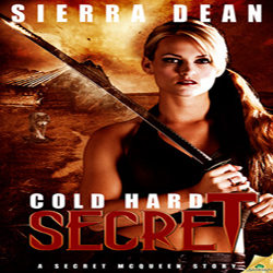 Review: Cold Hard Secret by Sierra Dean