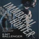 Review: Immortal Hunter by Kait Ballenger