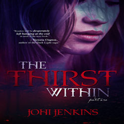 Review: The Thirst Within by Johi Jenkins