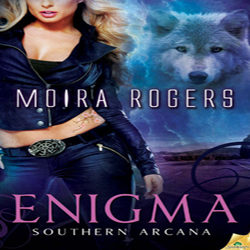Paranormal New Releases: May 13th
