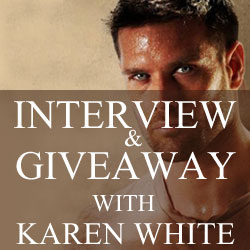 Interview + Giveaway with Karen White, narrator of Forgotten Sins by Rebecca Zanetti