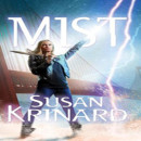 Review: Mist by Susan Krinard