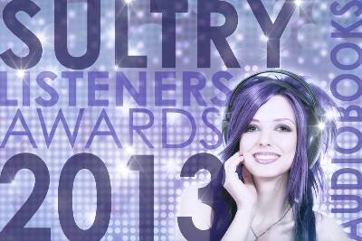 2013 Sultry Listeners Awards