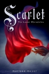 Scarlet by Marrissa Meyer
