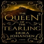 The Queen of the Tearling by Ericka Johansen resized