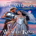 The Winter King by C.L. Wilson resized