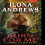 Interview with Ilona Andrews, author of Burn For Me