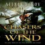 Chasers of the Wind by Alexey Pehov resized