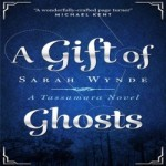 A Gift of Ghosts by Sarah Wynde resized