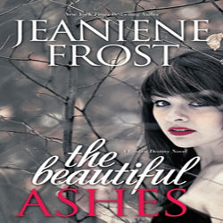 Review: The Beautiful Ashes by Jeaniene Frost