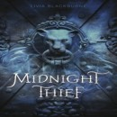 Review: Midnight Thief by Livia Blackburne