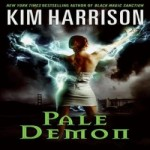 Pale Demon by Kim Harrison resized