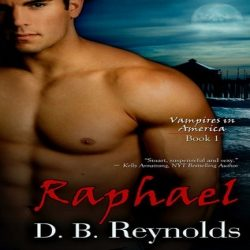 Review: Raphael by D.B. Reynolds
