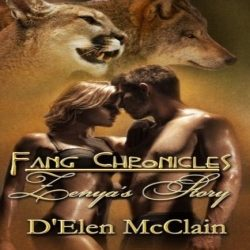 Review: Zenya's Story by D'Elen McClain
