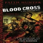 Blood Cross by Faith Hunter resized