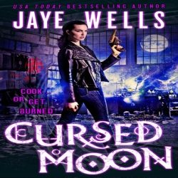 Review: Cursed Moon by Jaye Wells