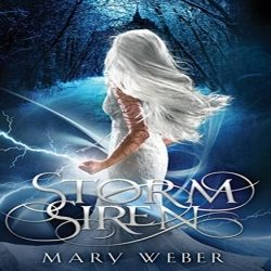 Review: Storm Siren by Mary Weber