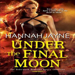 Paranormal New Releases: August 5th