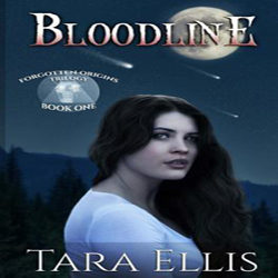 Review: Bloodline by Tara Ellis